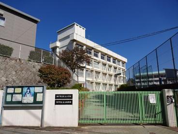 神戸市立谷上小学校の画像1