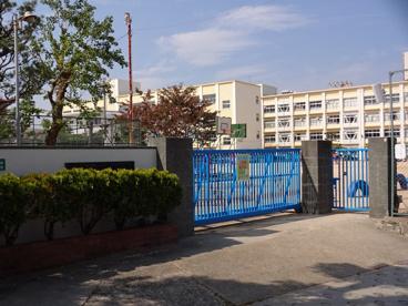 神戸市立 南五葉小学校の画像1