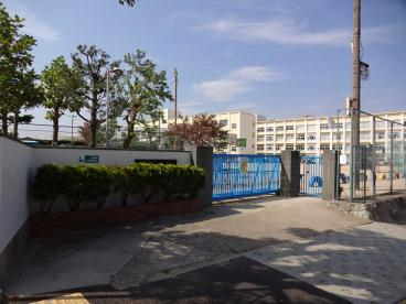 神戸市立 南五葉小学校の画像2