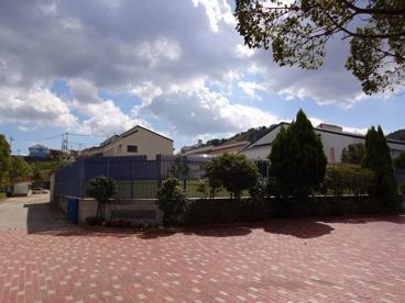 神戸市立大原中学校の画像3