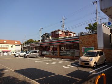セブン−イレブン神戸星和台1丁目店の画像1
