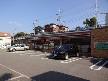 セブン−イレブン神戸星和台1丁目店の画像2