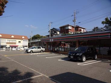セブン−イレブン神戸星和台1丁目店の画像3