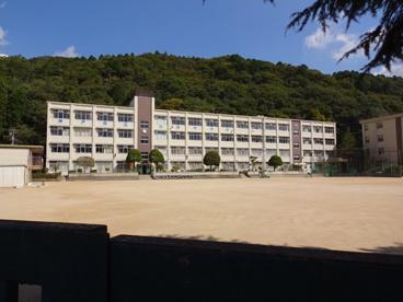 神戸市立山田中学校の画像1
