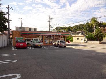 セブン−イレブン神戸山田小部店の画像1