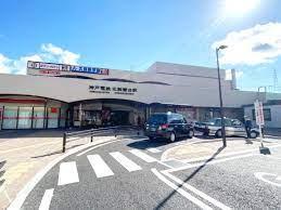 北鈴蘭台駅の画像1