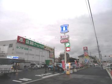 ローソン 上小町店の画像3
