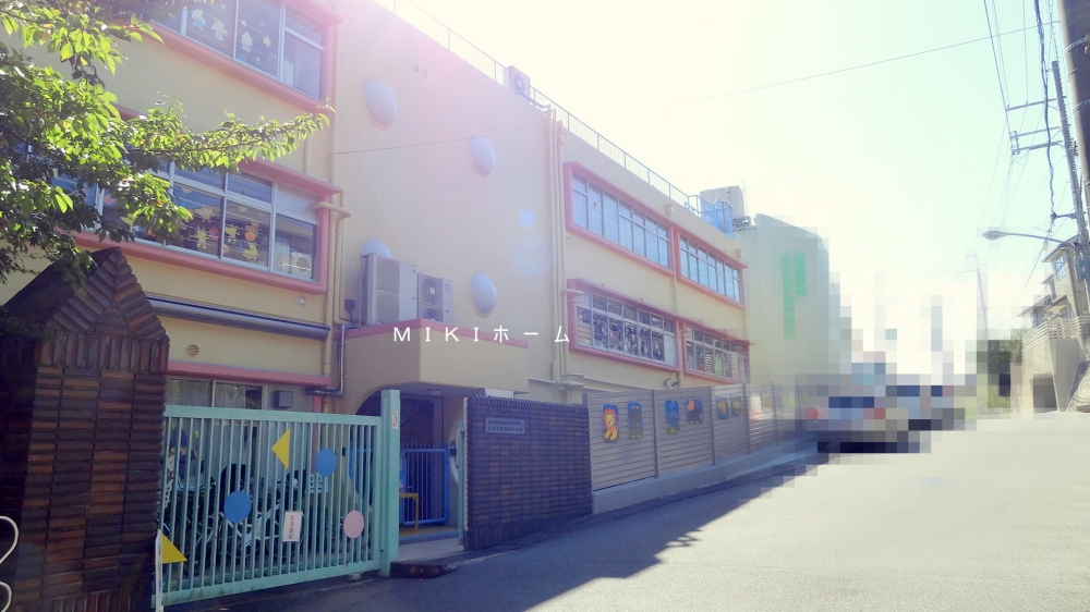 箕面学園(学校法人)附属幼稚園の画像
