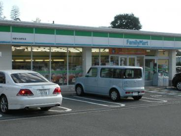 ファミリーマート・神鉄大池駅前店の画像1