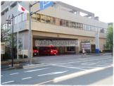 昭島消防署