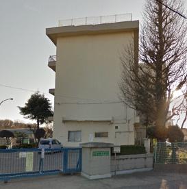 所沢市立若狭小学校の画像1