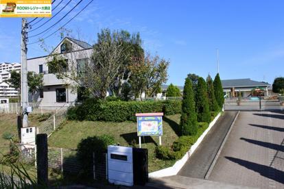 大網木の花幼稚園の画像1
