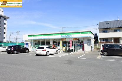 ファミリーマート大網白里駒込店の画像1