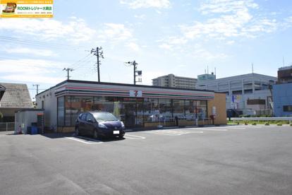 セブン−イレブン 大網白里みやこ野店の画像1