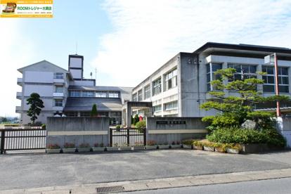 大網白里町立増穂中学校の画像1
