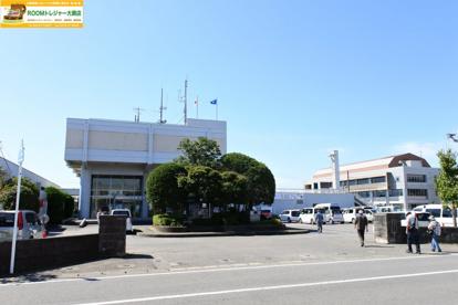 大網白里市役所の画像1