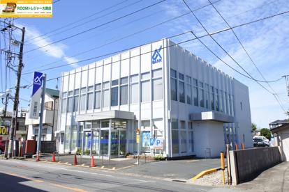 京葉銀行大網支店の画像1