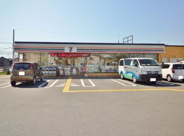 セブンイレブン伏見向島津田町店の画像1