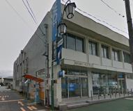 東和銀行 所沢支店