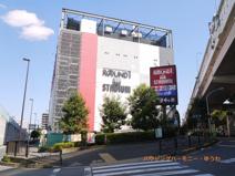 ラウンドワンスタジアム板橋店