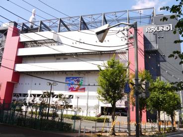 ラウンドワンスタジアム板橋店の画像4