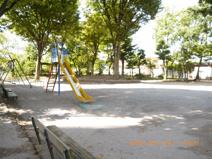 板橋区立 坂下3丁目第二公園