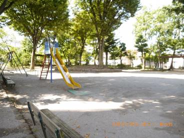 板橋区立 坂下3丁目第二公園の画像1