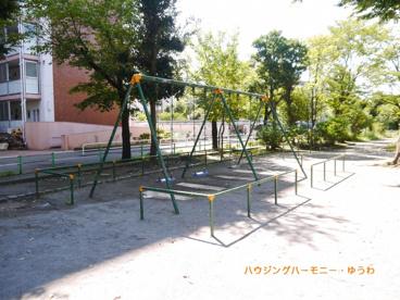 板橋区立 坂下3丁目第二公園の画像3