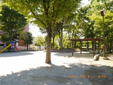 板橋区立 坂下3丁目第二公園の画像4