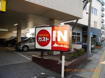 ガスト板橋本町の画像3