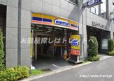ミニストップ 新宿左門町店