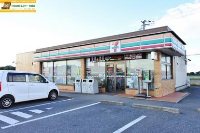 セブンイレブン茂原本小轡店の画像1
