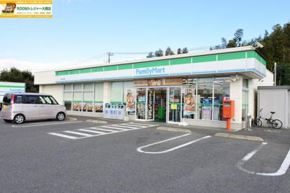 ファミリーマート茂原新小轡店の画像1
