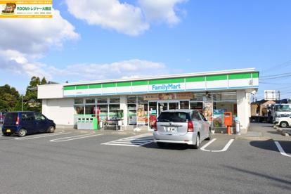 ファミリーマート茂原本納店の画像1
