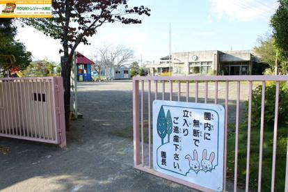 茂原市立新茂原幼稚園の画像1