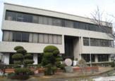阿南市役所 阿南図書館