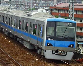 伊勢原駅の画像1
