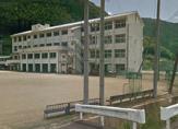 阿南市立加茂谷中学校