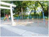 昭島市立福島神社児童遊園