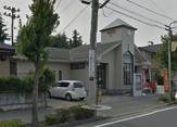 大泉坂田郵便局