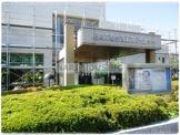 昭島市役所 勤労商工市民センター
