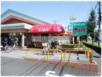 サイゼリア昭島昭和店