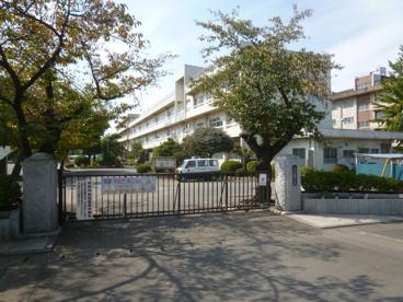 上尾市立太平中学校の画像1