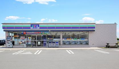 スリーエフ 品川小山台店の画像1
