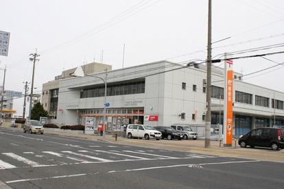 大和郡山郵便局の画像2