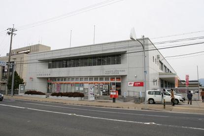 大和郡山郵便局の画像3