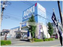 AOKI昭島店