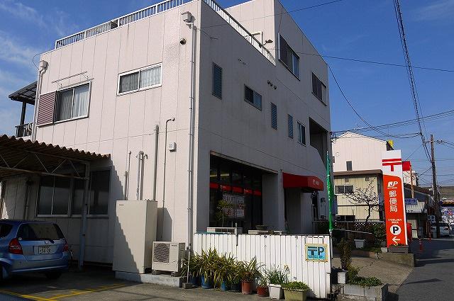 大和郡山筒井郵便局の画像