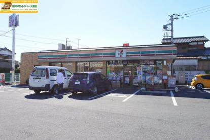 セブンイレブン新茂原店の画像1