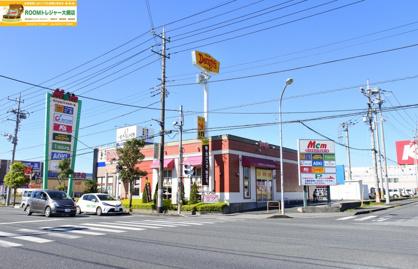 デニーズ 茂原北店の画像2